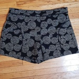Anthropologie Cartonnier shorts
